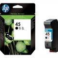 Cartus cerneala Original HP Black 4...
