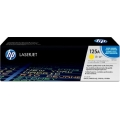 Toner Original pentru HP Yellow, co...