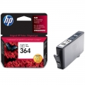 Cartus cerneala Original HP Black P...